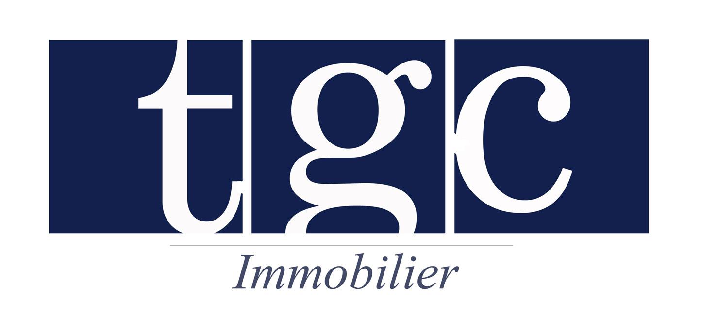 TGC IMMOBILIER Logo